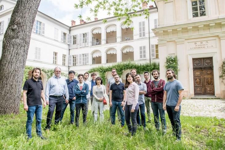 2018 Fondazione Spinola Banna per l'Arte